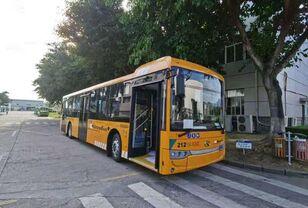 new KING LONG XMQ6127C city bus