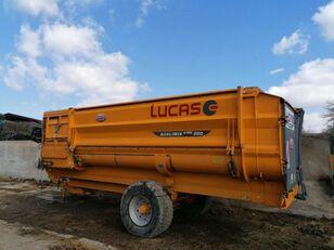 Lucas Qualimix 200 feed mixer