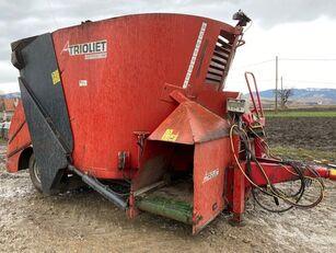 TRIOLIET feed mixer