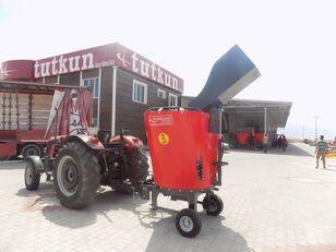 new TUTKUN KARDEŞLER PANDA D-2 TMR Feed Mixer feed mixer