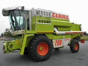 CLAAS Mega 208  grain harvester