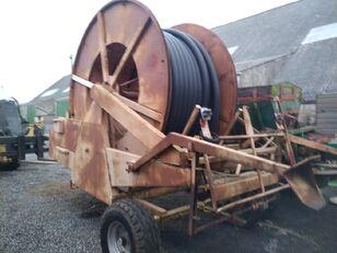 HÜDIG Schlauchtrommel 90/360 irrigation machine