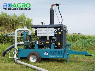 new Scova MOTOPOMPE irrigation machine