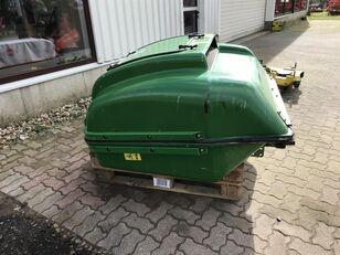JOHN DEERE MCS 560C lawn mower