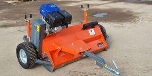new Mateng ATV120 lawn mower