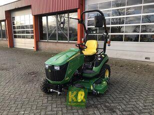 new JOHN DEERE 1026R lawn tractor