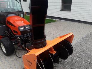 KIOTI CK 20 lawn tractor