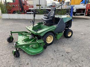 Roberine 802MCS lawn tractor