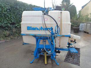 Blanchard mounted sprayer