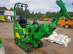 Holmac hzc 30 turbo other farm equipment