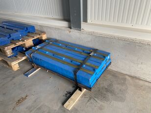 POWERSCREEN Schlagleisten f. 320 other farm equipment