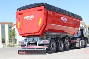 new NOVA TIPPER SEMI TRAILER MANUFACTURING COMPANY         tipper semi-trailer
