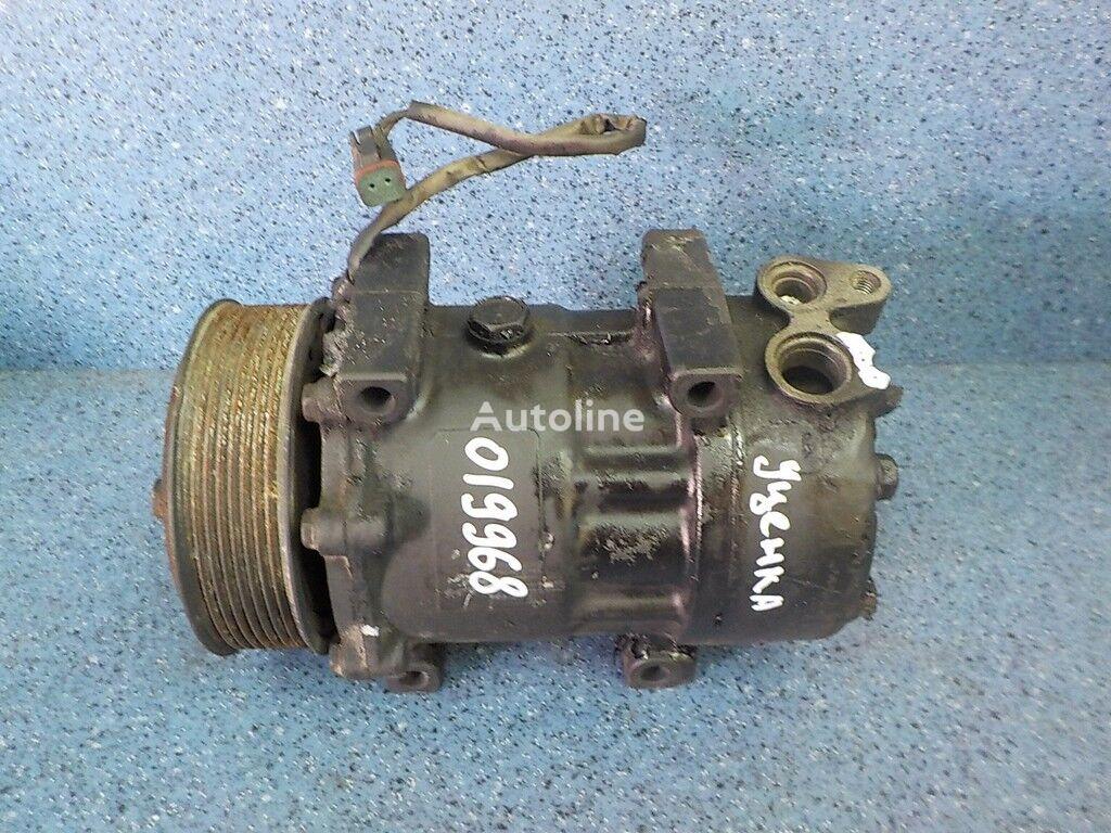 SCANIA AC compressor for SCANIA truck