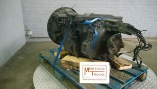 SCANIA GRS895 Optiecruise gearbox for SCANIA G400 truck