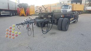 PIACENZA R20G1C chassis trailer
