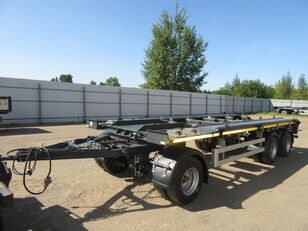 new APS 853225 container chassis trailer