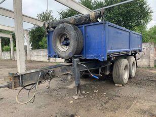 LANGENDORF TK 18-13 dump trailer