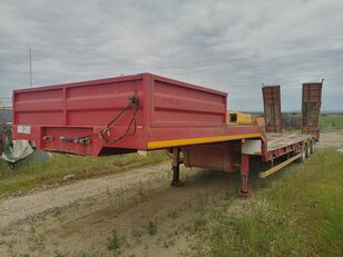 JANMIL equipment trailer