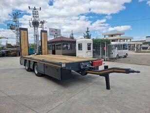 new EROGLU Truck Trailer  flatbed trailer