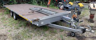 EDUARD Type 4 Autotransport PKW-Anhänger 2770kg light trailer