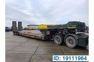 MOL low loader trailer