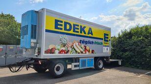 WÖZ Anhanger Iso Diesel - Strom  refrigerated trailer