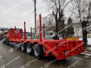 new HARTUNG 94334.805 timber trailer