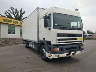 DAF 95.400 ati box truck