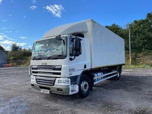 DAF CF 65 220 box truck
