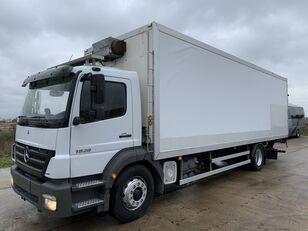 MERCEDES-BENZ Axor 1828L Box heater box truck