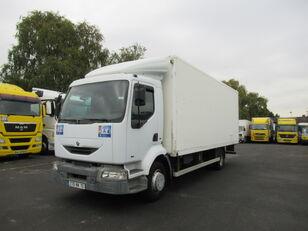 RENAULT Midlum 180 box truck