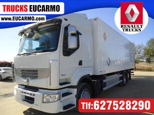 RENAULT PREMIUM 460 box truck