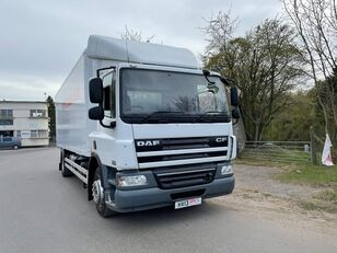 DAF CF 75 310 box truck