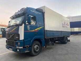 VOLVO FH12 340 box truck