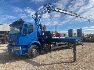 RENAULT PREMIUM 370 car transporter