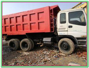 ISUZU dump truck