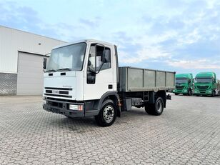 IVECO 120E18 Tipper truck  dump truck