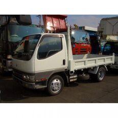 MITSUBISHI Canter dump truck