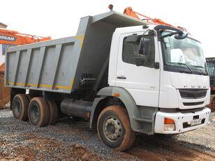 Mitsubishi Fuso FJ Truck dump truck