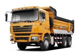 new SHACMAN SHAANXI SX3258DR384 dump truck