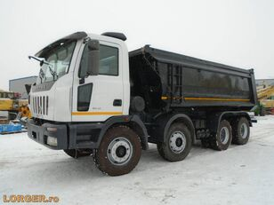ASTRA HD8 84.44 dump truck