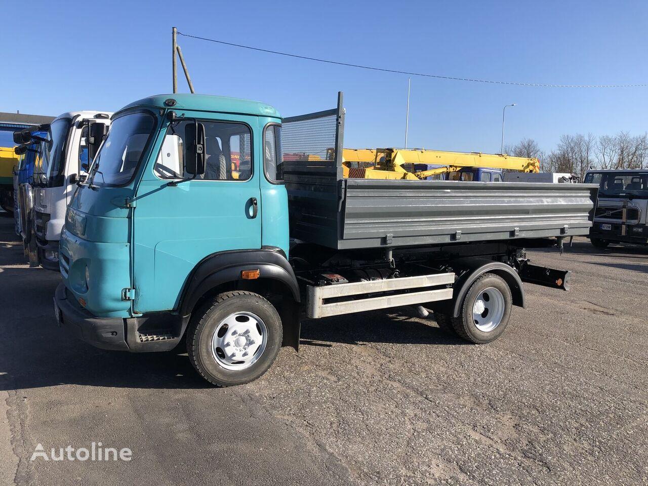 AVIA A75K dump truck