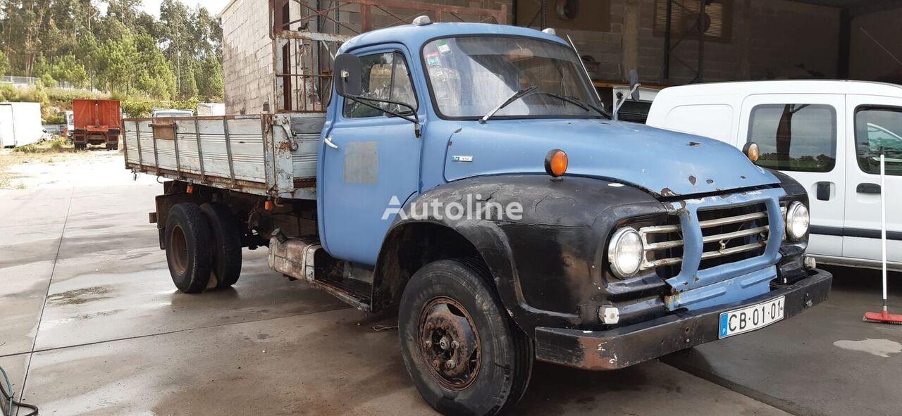 BEDFORD TJ 610 dump truck