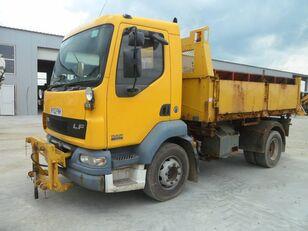 DAF 55.170 dump truck
