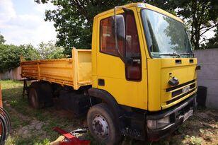 IVECO EURO CARGO dump truck