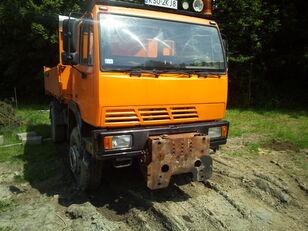 STEYR 16S26 dump truck