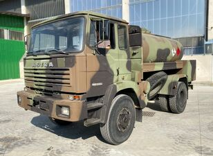 ASTRA BM201mt flatbed truck