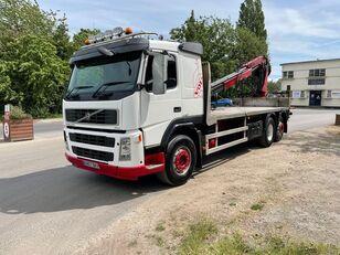 VOLVO FM 440 flatbed truck