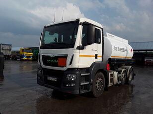 MAN TGS 24.440 fuel truck