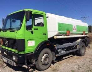 MERCEDES-BENZ SK 1622 4x2 full steel 14000 L diesel tanker fuel truck